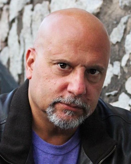 Mark DiNovo